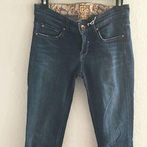 Rich Skinny Jeans